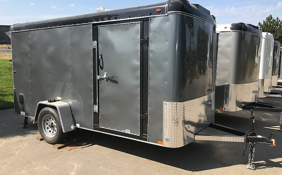 What Size Trailer Is Needed to Fit 2, 3, 4, or 5 Dirt ...
