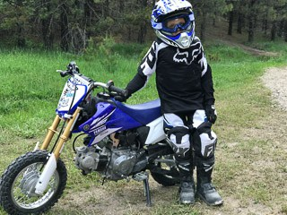 Best Dirt Bike Protective Gear For Kids A Parent S Guide