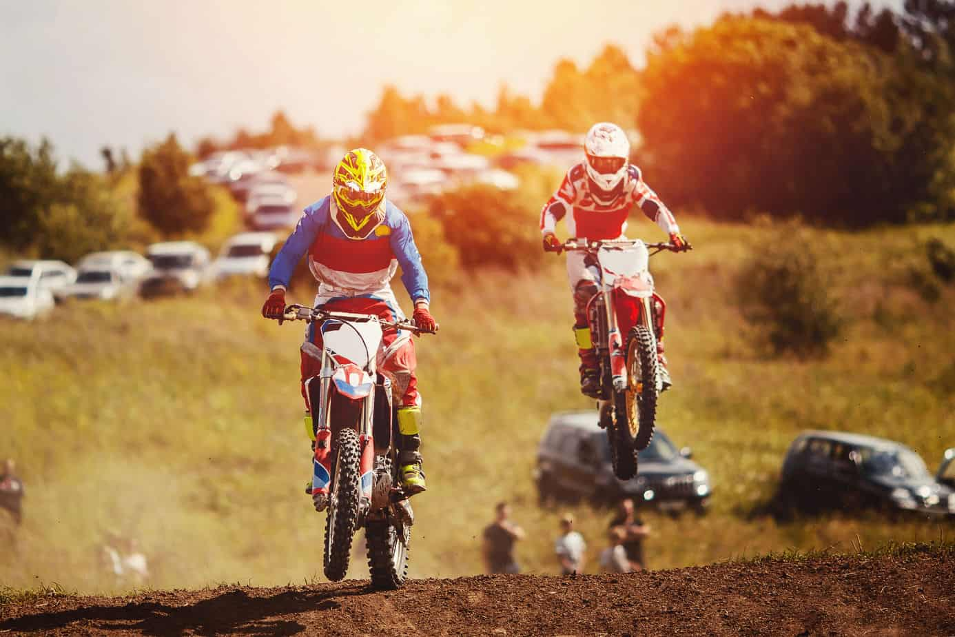Dirt Bike Reliability: Is a 2 stroke more reliable than a 4 stroke?