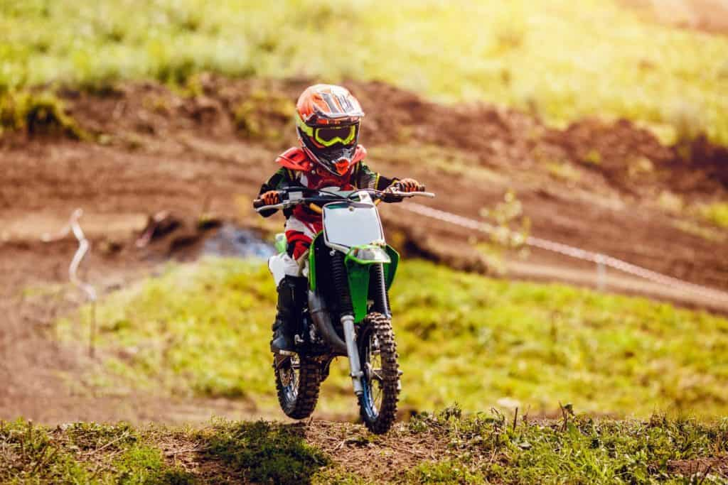 Best Dirt Bikes For 6 Year Olds A Detailed Guide With Pricing Dirt Bike Planet