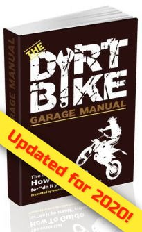 Garage manual 2020 update.