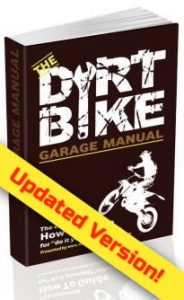 Updated version of the Garage Manual!